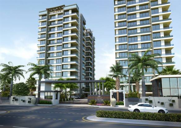 Raghuvir Shyam Luxury Elevation