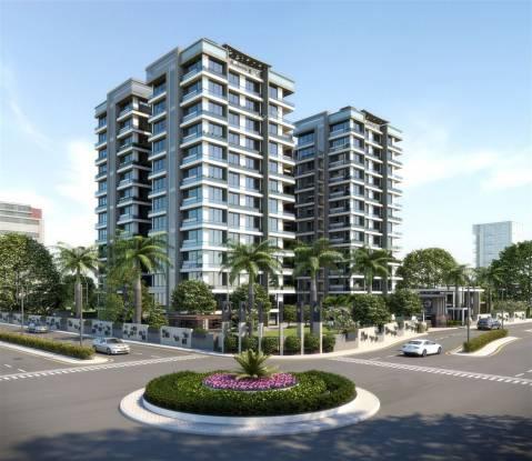 Raghuvir Shyam Luxury Elevation