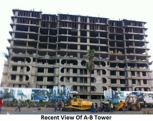 Raghuvir Saffron Construction Status