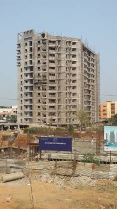 Neelanchal Krishna Plaza Construction Status