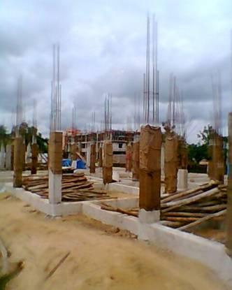 Surya Varati Estcon Pvt Ltd Sukanti Devi Enclave Construction Status