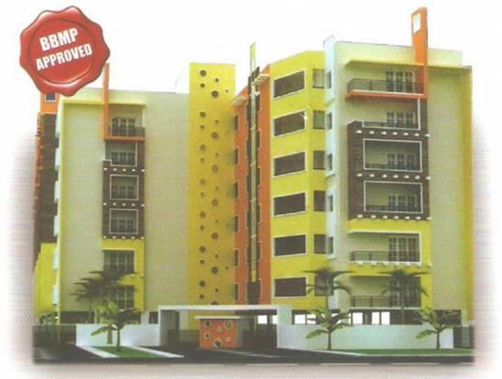 Divya Sai Enclave Elevation