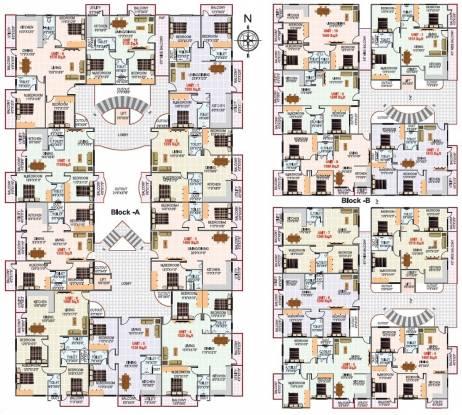 KV Pristine Cluster Plan