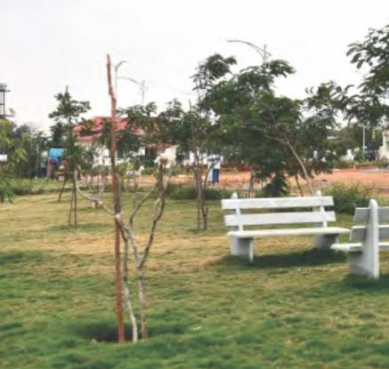 BSR Akruthi Green Woods Amenities