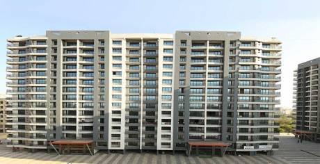 Leena Bhairav Residency Elevation