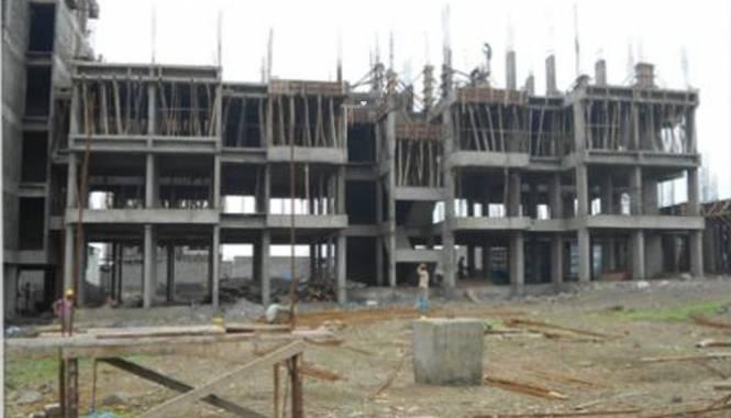 Jaikumar Parksyde Residences Construction Status