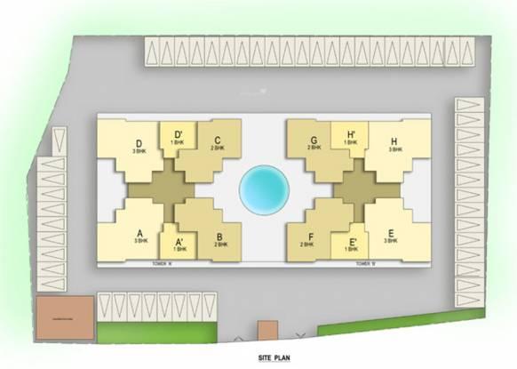 IMG Elite Site Plan