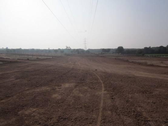 Indo Techno Town Construction Status