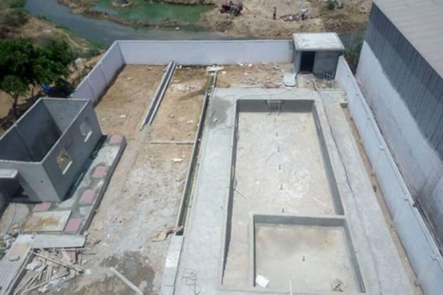 Pioneer Moonstone Construction Status