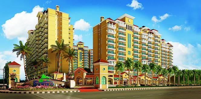 CHD Resortico Elevation
