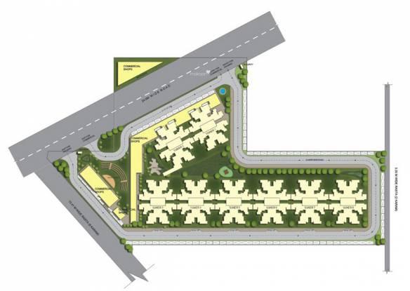 Pivotal Devaan Layout Plan