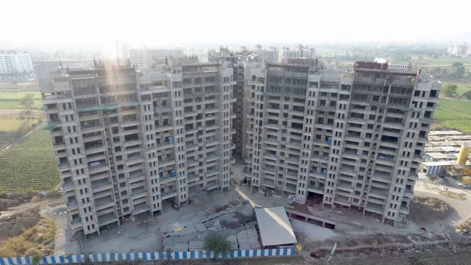 Pethkar Siyona Phase I Construction Status