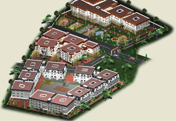 Astro Greenwood Regency Layout Plan