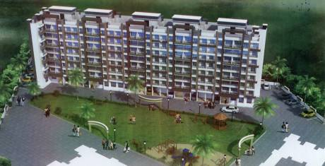 Bachraj Developers Residency Elevation