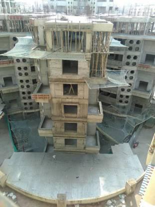 BramhaCorp Exuberance Construction Status
