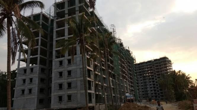 BSCPL Bollineni Silas Construction Status