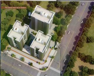 Narayan Developers Coral Heights Elevation