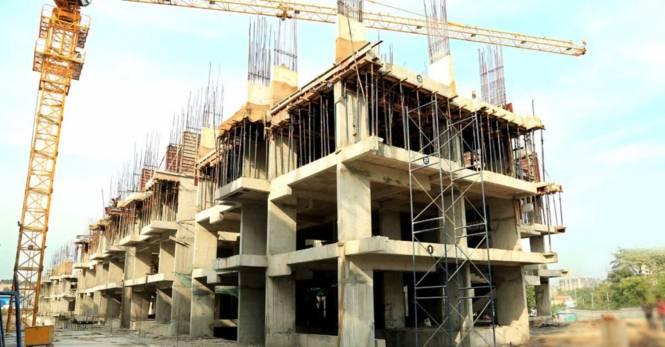 Vertex Panache Construction Status