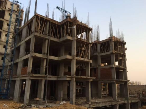 MI Rustle Court Construction Status