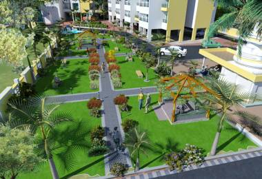Navkar City Phase 2 Amenities