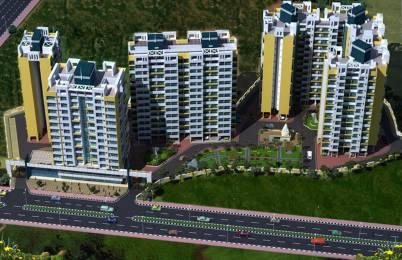 Navkar City Phase 2 Elevation