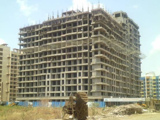 Raj Maitri and Eskon Heights Construction Status