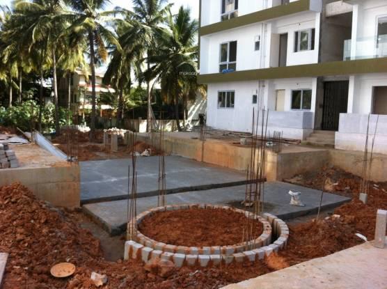 Neev Stone Oaks Construction Status