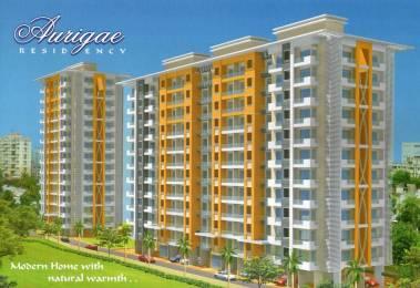 Vaibhavlaxmi Aurigae Residency Elevation