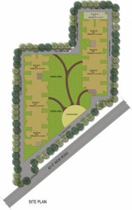Pioneer Acme Heights Extn II Site Plan