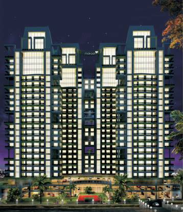 Vision Heights Elevation