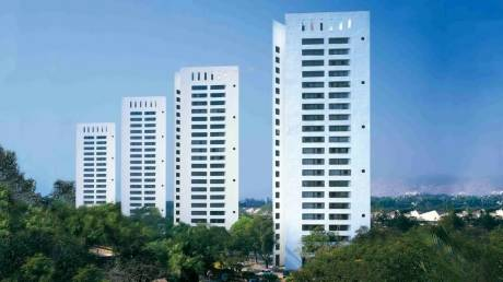 Godrej Garden Enclave Elevation