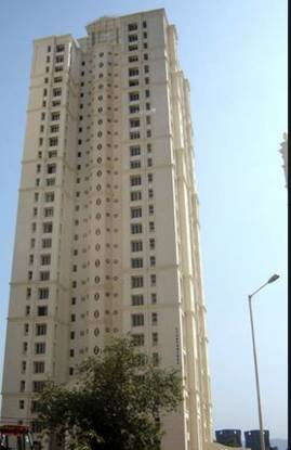 Hiranandani Meadows Elevation