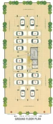 Dream Emerald Cluster Plan