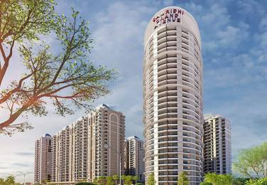Samridhi Grand Avenue Elevation