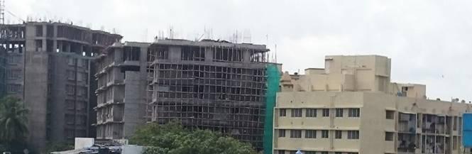 The Baya Goldspot Construction Status