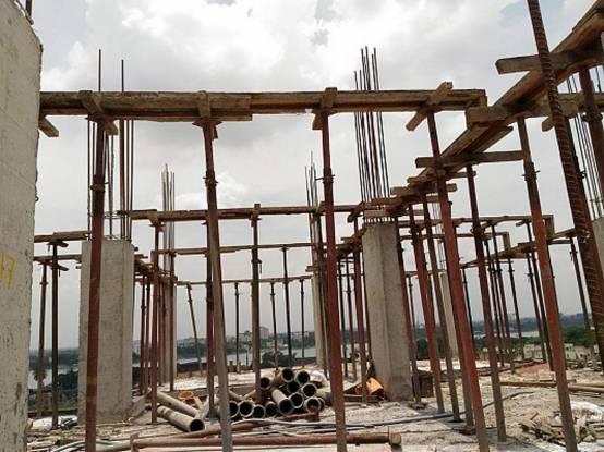 Merlin Waterfront Construction Status