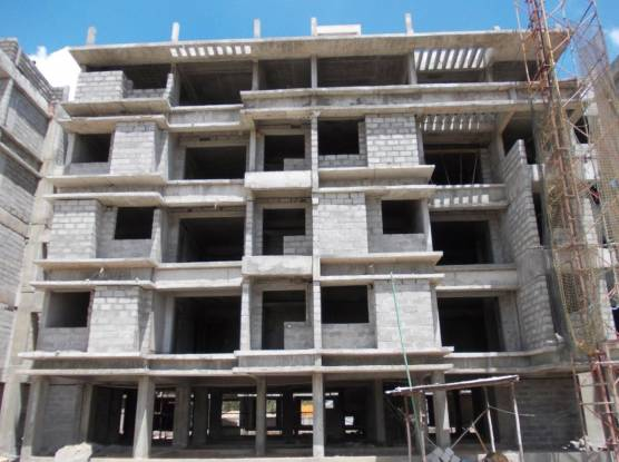 S And P Essense Construction Status