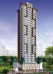 Shree Balaji Trinity Heights Elevation
