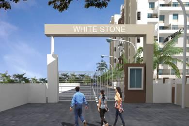 Diamond White Stone Elevation