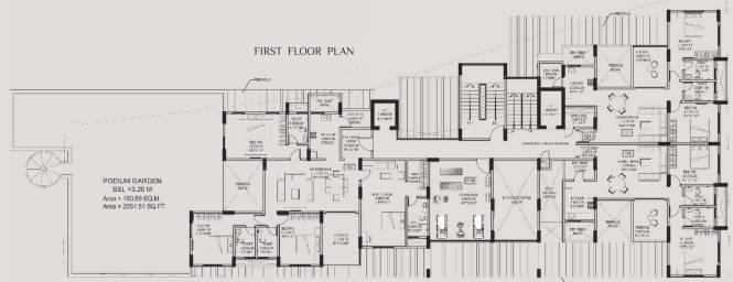 Geras Affinia Cluster Plan