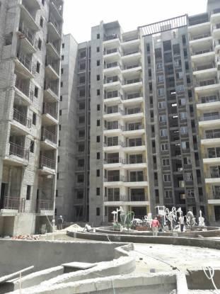 Manglam Rangoli Greens Construction Status