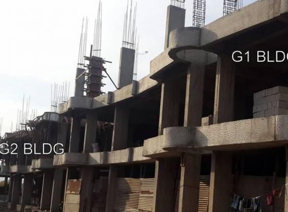 Arihant Anshula Construction Status