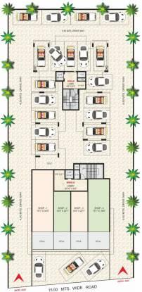 Amrut Amrut Cluster Plan