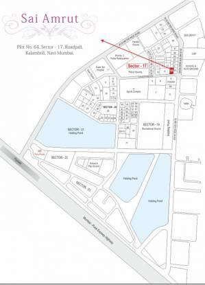 Amrut Amrut Location Plan