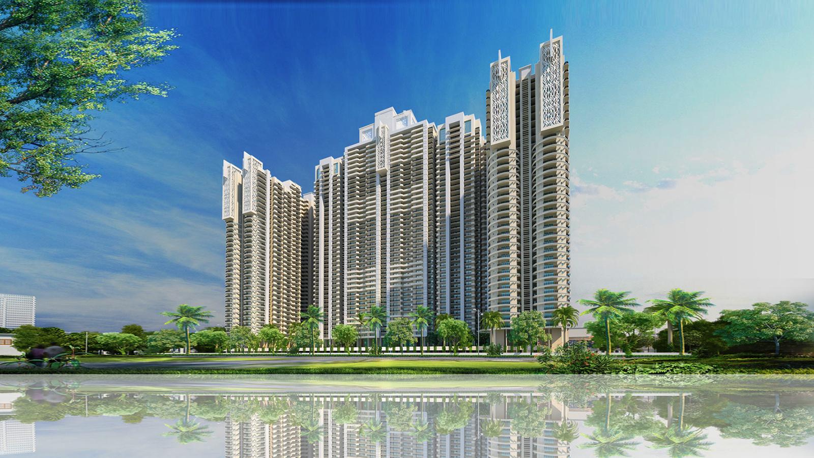 Cloud 9 skylish indirapuram ghaziabad flats in indirapuram price - Under Construction Projects In Indirapuram Under Construction Residential Projects For Sale In Indirapuram Ghaziabad