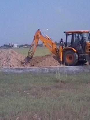 Ajor Dream City Construction Status