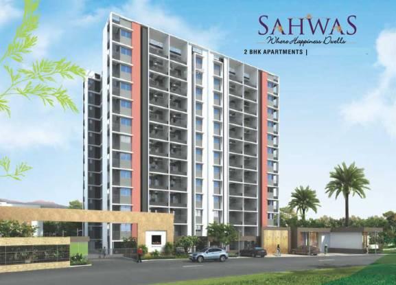 Rainbow Sahwas Apartments Elevation