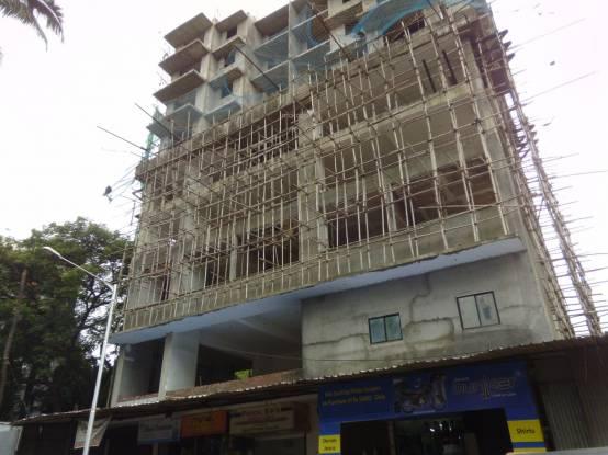 Maan Shiv Krupa CHS Construction Status