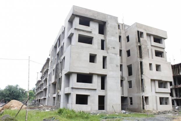 Vedic Duplex Natura Construction Status