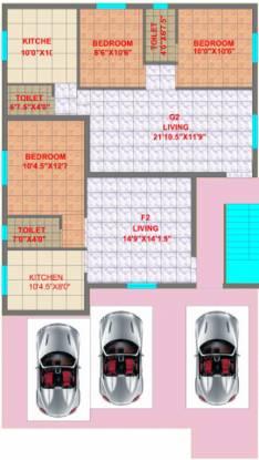 CC Ruvanthika Enclave Cluster Plan